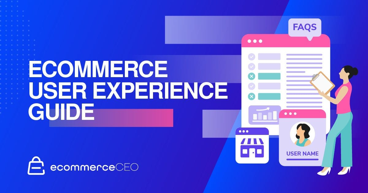 Ecommerce UX Guide