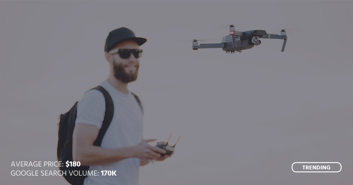 Sell Drones Online