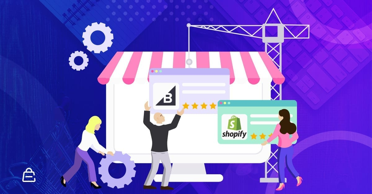 Best Ecommerce Platforms Compared and Rated