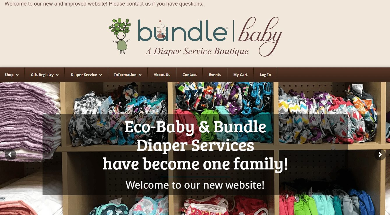 Eco Friendly Baby Business Idea