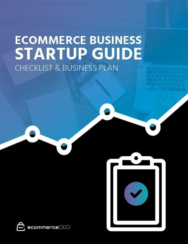 Ecommerce Business Startup Guide 2020