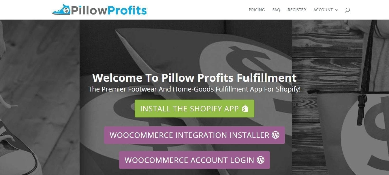 Pillow Profits Knowledge Base eCommerce Fulfillment Solutions