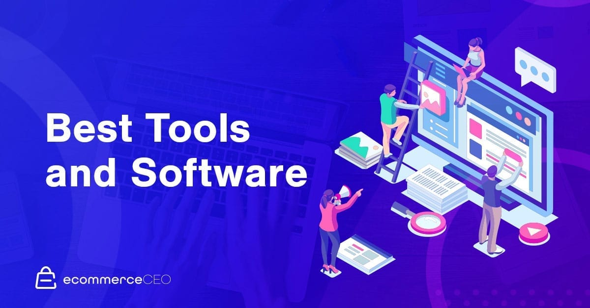 Best Ecommerce Tools And Software For Business Startups