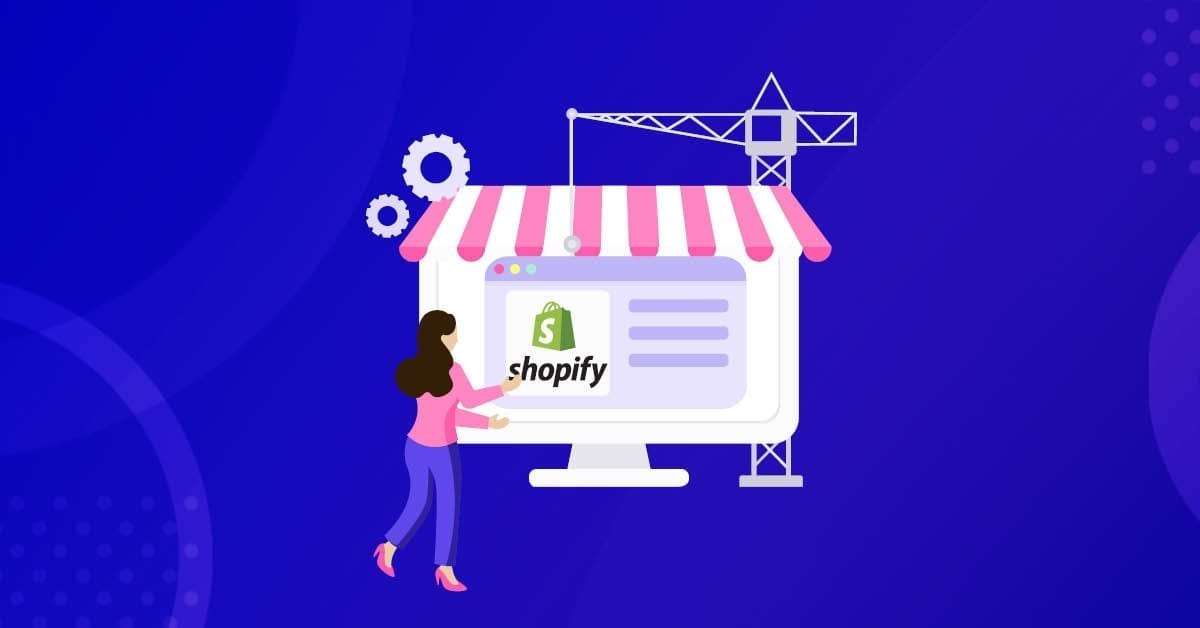 How To Set Up A Shopify Site 20212