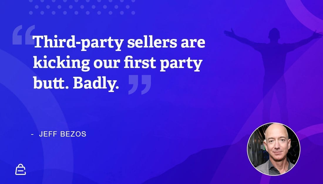 Third Party Sellers