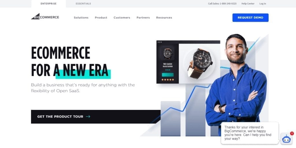 Ecommerce For A New Era Bigcommerce