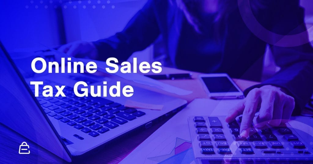 Online Sales Tax Social