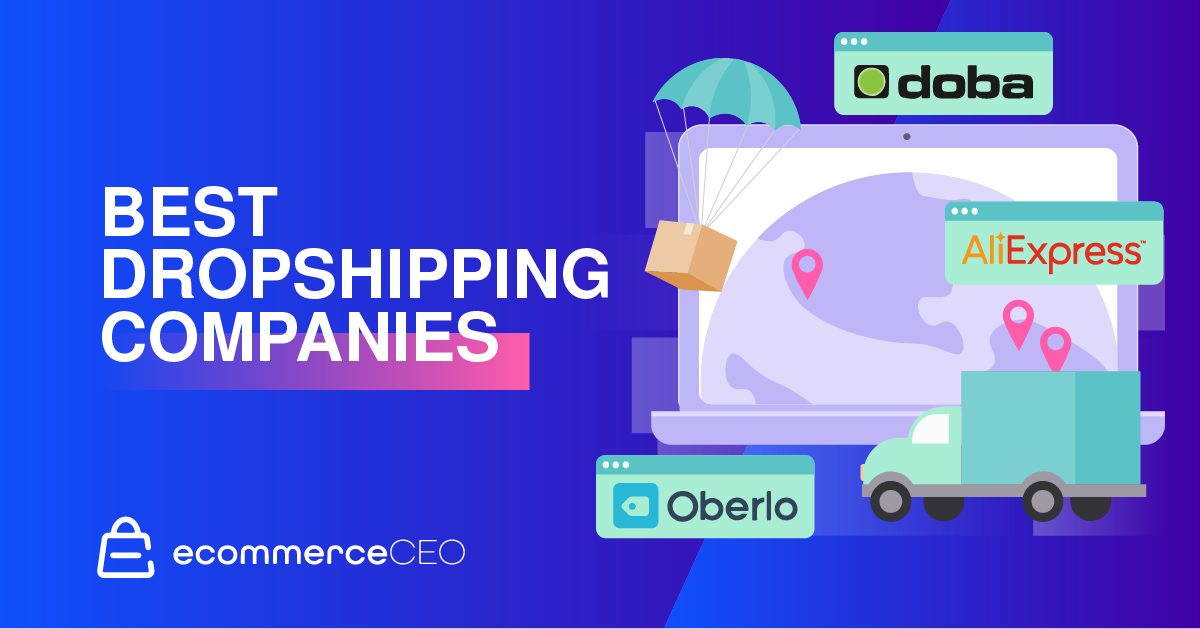 Best Dropshipping Companies